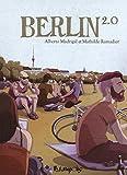 Berlin 2.0: Bande dessinée