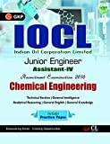 IOCL (Indian Oil Corporation Limited) Chemical Engineering - Junior Engineer Assistant - IV: 2016