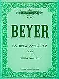 BEYER - Escuela Preliminar Op.101 para Piano (Iberica)
