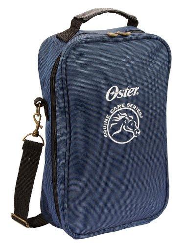 Oster - 78399-310 - Set de soins pour chevaux - 7 pièces - Bleu 22