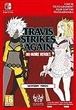 Travis Strikes Again: No More Heroes - Season Pass DLC  | Switch - Version digitale/code