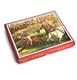 Steeplechase Early 1900s Retro Family Game