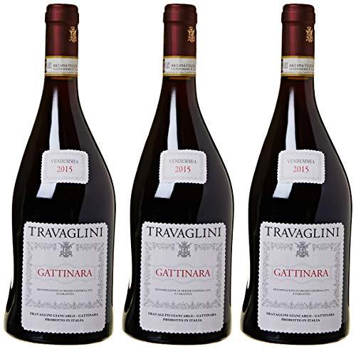 Travaglini - Gattinara  - 3 Bottiglie da 0,75 lt.