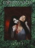 V20 Companion. Vampiri La Masquerade. 20° anniversario. Ediz. speciale