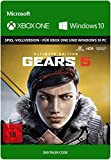 Gears 5 - Ultimate Edition   Xbox One/ Windows 10 Download Code