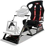 Next Level Racing GTUltimate V2 - Simulation Cockpit ...