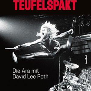 Van Halen: Teufelspakt – Die Ära mit David Lee Roth (German Edition) Kindle Edition 518uJK4Ds5L