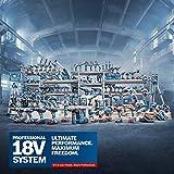 Bosch Professional GBL 18 V-120 Cordless Blower No Batteries