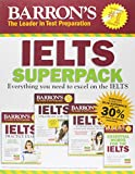 IELTS Superpack 3rd edition: Everything you need to excel on the IELTS