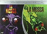 La Mosca (1958 + 1986) [DVD]