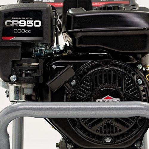 Briggs & Stratton ELITE 3000 Petrol Pressure Washer