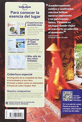 Vietnam 7: 1 (Guías de País Lonely Planet) [Idioma Inglés] 1