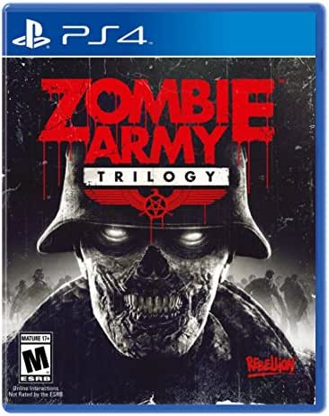 Zombie Army Trilogy - PlayStation 4 by Sold Out