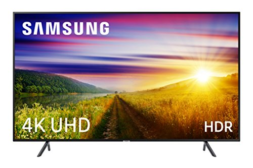 Samsung UE40NU7125K 40' 4K Ultra HD Smart TV Wi-Fi Nero
