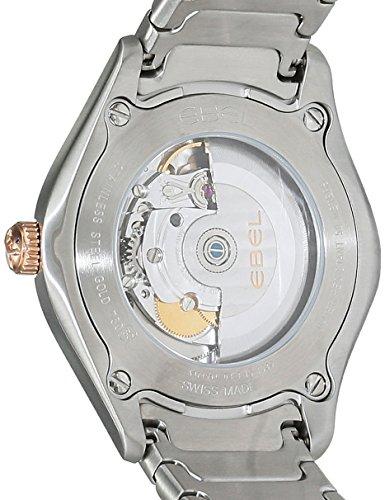 Ebel Herren-Armbanduhr 1216204 - 2