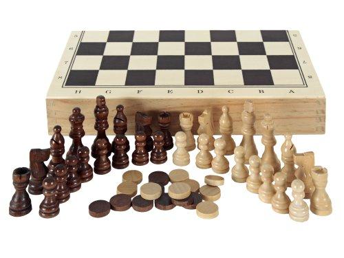 Aquamarine-Games-Ajedrez-damas-y-backgammon-en-estuche-Compudid-CP1070