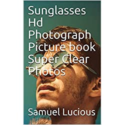 Sunglasses Hd Photograph Picture book Super Clear Photos