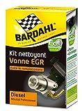 Bardahl réf 9123 - Kit Nettoyants Vannes EGR