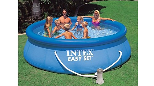 Intex Easy Set - Ø 396 cm - Für Easy Set Pool