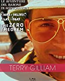 Collezione Terry Gilliam (3 Blu Ray)
