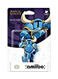 Amiibo Shovel Knight - Nintendo Wii U