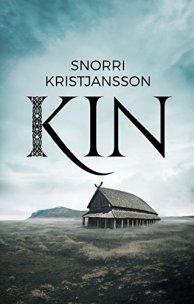 Kin: Helga Finnsdottir Book I by [Kristjansson, Snorri]