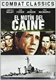 El Motín Del Caine [DVD]