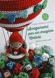 Amigurumi per un magico Natale