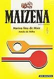 Maizena - Harina fina de maíz - 400 g
