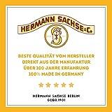 Hermann Sachse Holzöl, farblos für Möbel Tisch Arbeitsplatte uvm. - 4