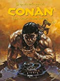 La Spada Selvaggia di Conan 22 - 1986 (II) 2 - Panini Comics ITALIANO