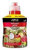 Abonos - Fertilizante Cactus Botella 400ml - Batlle