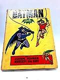 BATMAN ANNUAL (1967) - WITH JOHN JONES, MANHUNTER FROM MARS