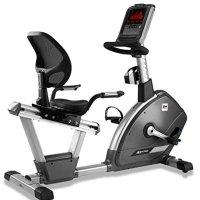 BH Fitness LK7750 RECUMBENT H775 bicicleta reclinada
