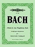 Album de Ana Magdalena Bach