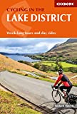 Cycling in the Lake District: Week-Long Tours and Day Rides (Cycling and Cycle Touring Guides) (Cicerone Cycling Guides)