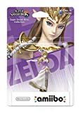 Amiibo 'Super Smash Bros' - Zelda