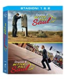 Better Call Saul - Stagioni 1-2 (6 Blu-Ray)