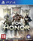 For Honor PS4 [PlayStation 4]