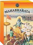 Mahabharata: Special Issue - Vol. 1, 2 & 3 (Amar Chitra Katha)