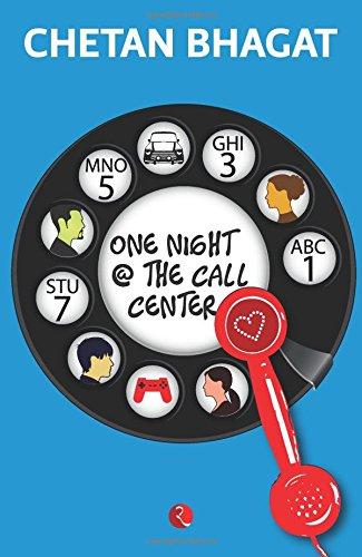 One Night @ The Call Centre 1  One Night @ The Call Centre 51A4JAd 2BXsL