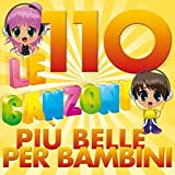 10 canzoni per bambini dell'asilo (inglesi e italiane) - 51A4TiP3lJL. SL160