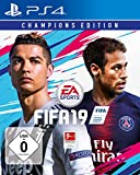 FIFA 19 - Champions Edition - [PlayStation 4]