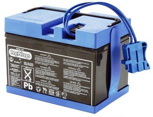 #Peg Perego KB0015 – Batterie 12V 12Ah für 12V Fahrzeuge#