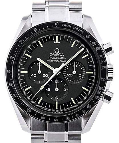 Omega, SpeedMaster Professional Moonwatch - Orologio da polso Moonwatch