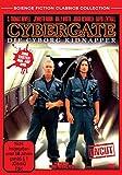 Cybergate - Die Cyborg-Kidnapper