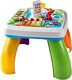 Fisher Price Infant DRH33 Tavolino Attività della Città