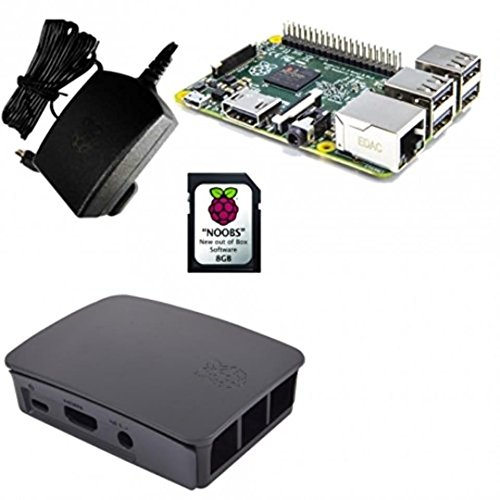 51AIXdBrdOL - Raspberry - Mini Ordenador