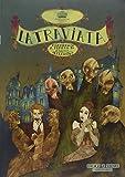 La Traviata. Adattamento a fumetti