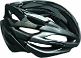 Bell Array - Casco de ciclismo para bicicleta de carretera, color multicolor (52-56 cm)